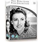 Vera Drake Filmer The Vera Lynn Film Collection [DVD] [2009]